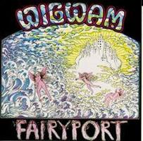 WIGWAM: FAIRYPORT 2LP