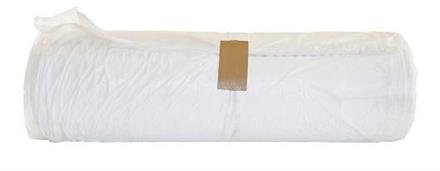 Penkkisuojamuovi - Seat Cover Roll, 500pcs