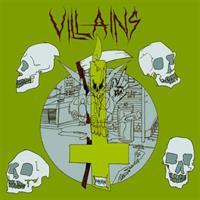 VILLAINS: ROAD TO RUIN LP