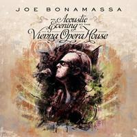 BONAMASSA JOE: AN ACOUSTIC EVENING AT THE VIENNA OPERA 2CD