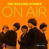 ROLLING STONES: ON AIR-LIVE AT BBC