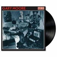 MOORE GARY: STILL GOT THE BLUES LP