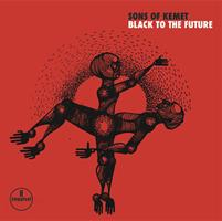 SONS OF KEMET: BLACK TO THE FUTURE 2LP