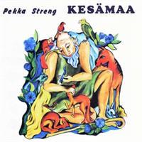STRENG PEKKA: KESÄMAA LP