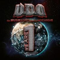 U.D.O.: WE ARE ONE-DIGIPACK CD