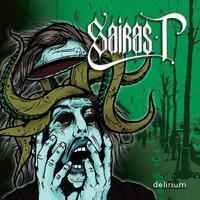 SAIRAS T: DELIRIUM LP