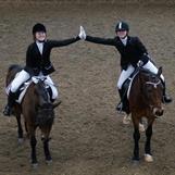Emilie og Mathilde