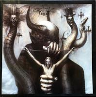 CELTIC FROST: TO MEGA THERION-DELUXE EDITION