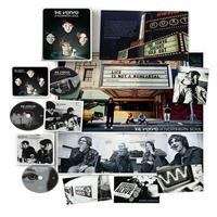 VERVE: A NORTHERN SOUL-SUPER DELUXE 3CD