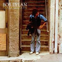 DYLAN BOB: STREET LEGAL
