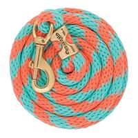 10' SB 225 POLY LEAD ROPE, T30