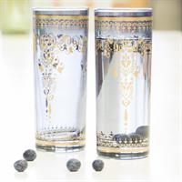 Glass Empress Grey