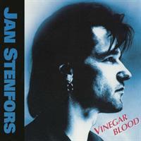 STENFORS JAN: VINEGAR BLOOD LP