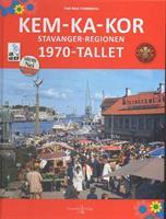 Kem-Ka-Kor Stavanger-regionen 1970-tallet
