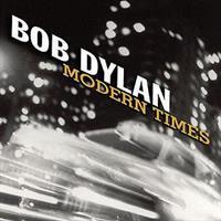 DYLAN BOB: MODERN TIMES