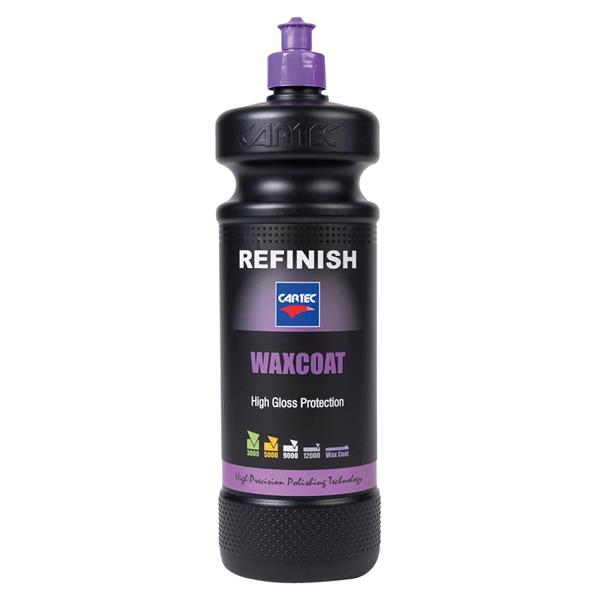 WaxCoat 1 l Kestovaha