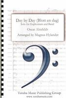 DAY BY DAY / BLOTT EN DAG