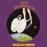 VAN DER GRAAF GENERATOR: H TO HE WHO AM THE ONLY ONE-REMASTERED