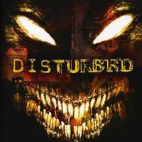 DISTURBED: DISTURBED