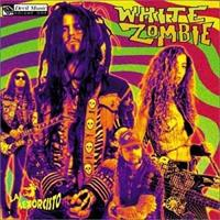WHITE ZOMBIE: LA SEXORCISTO-DEVIL MUSIC VOLUME ONE LP