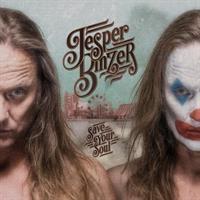 BINZER JESPER: SAVE YOUR SOUL LP