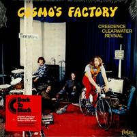 CREEDENCE CLEARWATER REVIVAL: COSMO'S FACTORY (VINYL)