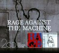 RAGE AGAINST THE MACHINE: BATTLE OF LOS ANGELES/RENEGADES 2CD