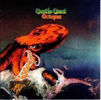 GENTLE GIANT: OCTOPUS