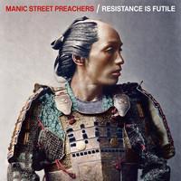 MANIC STREET PREACHERS: RESISTANCE IS FUTILE-DELUXE 2CD