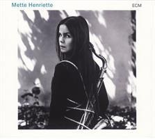 METTE HENRIETTE: METTE HENRIETTE LP (FG)