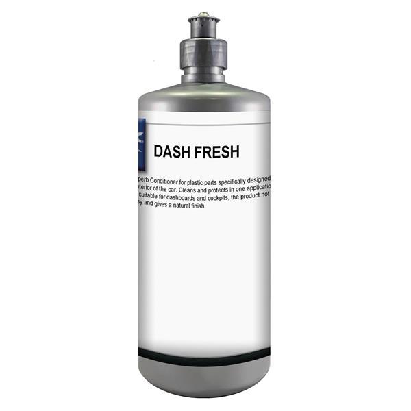 Dash-Fresh 1 l - Puhdistava sisähoito