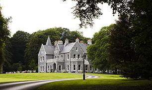 Golfresor till Irland