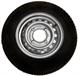 Art.nr: 647335 Komplett hjul 155R13C Art.nr: 647335
