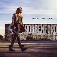 FORD ROBBEN: INTO THE SUN