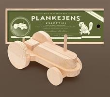 Den klassiske planketraktoren