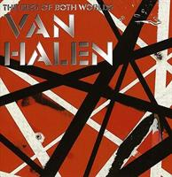 VAN HALEN: THE BEST OF BOTH WORLDS 2CD
