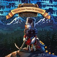 HOLOPAINEN TUOMAS: THE LIFE AND TIMES OF SCROOGE