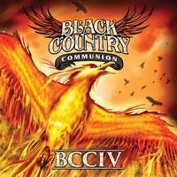 BLACK COUNTRY COMMUNION: BCCIV-LTD. ORANGE 2LP