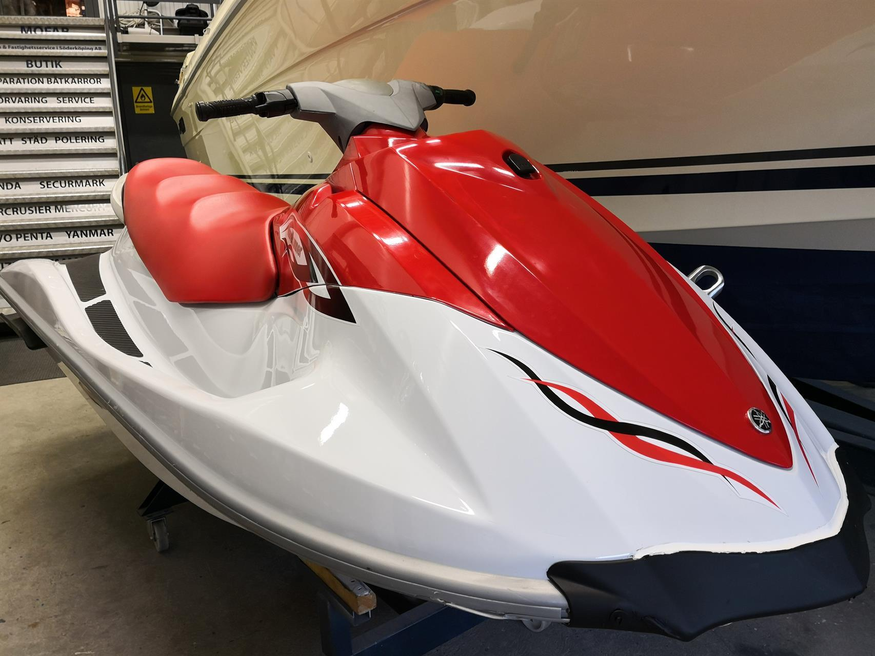 Yamaha WX