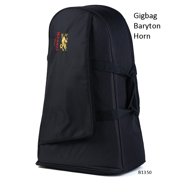 Wessex gigbag Baryton/horn B 1350