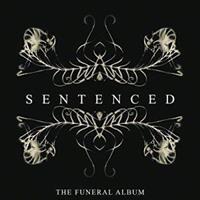 SENTENCED: THE FUNERAL ALBUM LP