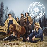 STEVE 'N' SEAGULLS: FARM MACHINE