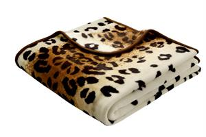 De Luxe Leopard
