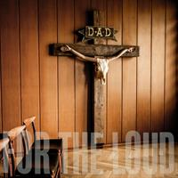 D.A.D.: A PRAYER FOR THE LOUD LP