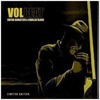 VOLBEAT: GUITAR GANGSTERS AND CADILLAC BLOOD LP