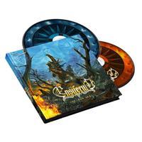 ENSIFERUM: ONE MAN ARMY-LIMITED EDITION DIGIBOOK 2CD