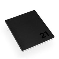Kalenderbok 2021 refill 170x200