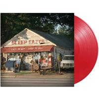 SLEEP EAZYS: EASY TO BUY, HARD TO SELL-LIMITED EDITION RED LP