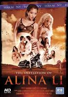 Initiation of Alina Li