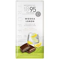 Weinrich's 1895 Truffle Vodka Lemon 100g
